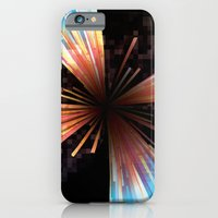 iPhone & iPod Case featuring Higgs by Joe Van Wetering