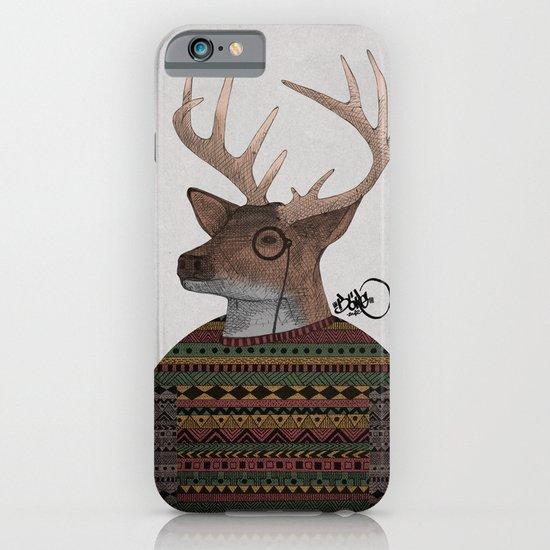 Olaf iPhone & iPod Case