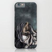 a cubistic me iPhone 6 Slim Case