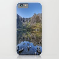 Idwal Sunrise iPhone 6 Slim Case