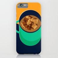 Mug Of Coffee iPhone 6 Slim Case