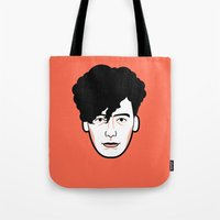 Rebellious Jukebox #10 Tote Bag