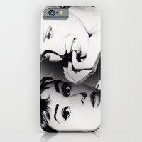 Timeless Dilemma [Consideration] iPhone 6 Slim Case