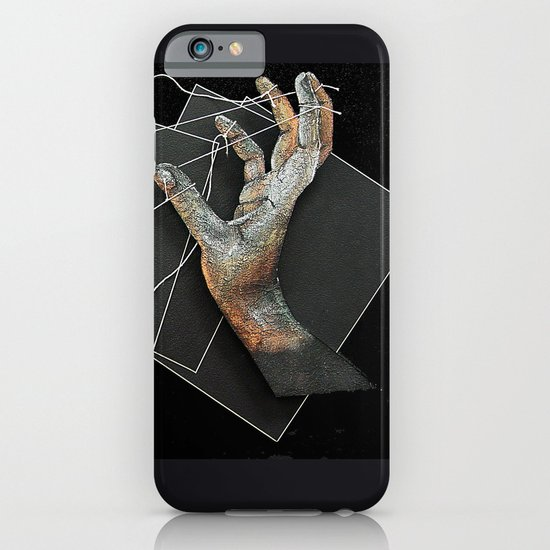 Marionette iPhone & iPod Case