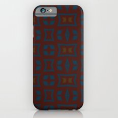 MOJAVE Geometry Slim Case iPhone 6s