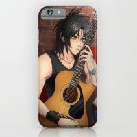Guitarist iPhone 6 Slim Case