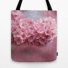 Sakura Blossoms 05 Tote Bag