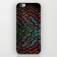 Intropolis iPhone & iPod Skin