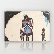 Humanimal Laptop & iPad Skin