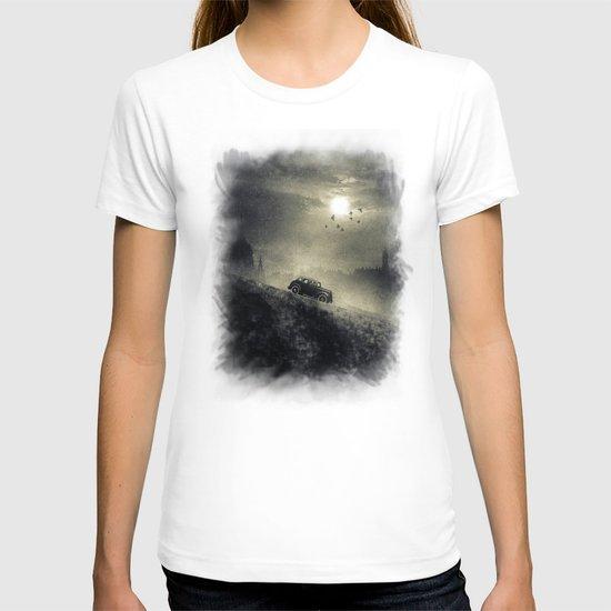 Chapter IV T-shirt