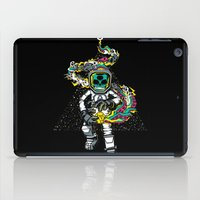 Space Madness! iPad Case