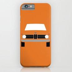 BMW 2002 iPhone 6 Slim Case