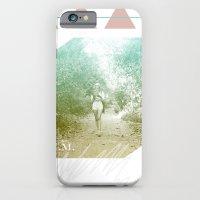M.M. Collage iPhone 6 Slim Case