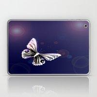 One Butterfly Laptop & iPad Skin
