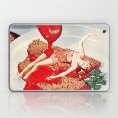 350 Fahrenheit Laptop & iPad Skin