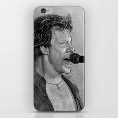 Jon Bon Jovi      iPhone & iPod Skin