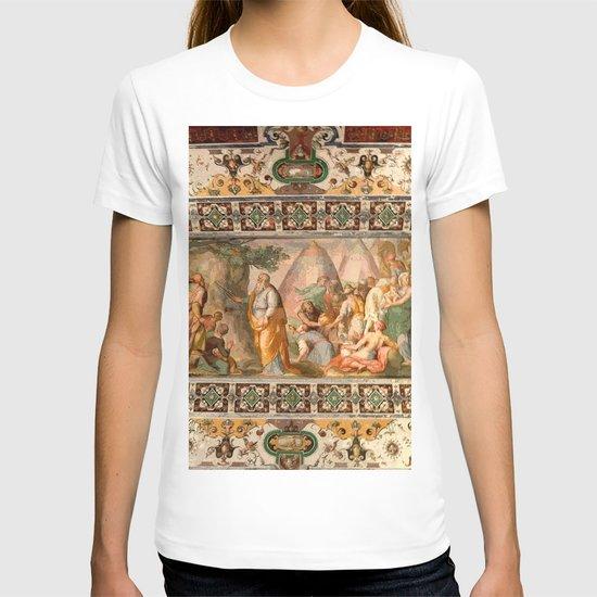 The Italian Ceiling T-shirt