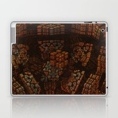 The Copper Archive Laptop & iPad Skin