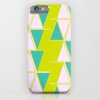 Mod Triangles iPhone 6 Slim Case
