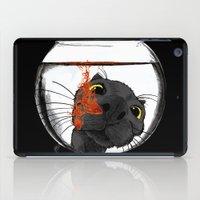 Color Drop iPad Case