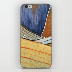Pulse 1 iPhone & iPod Skin