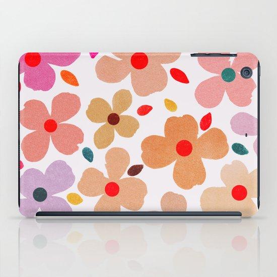 Dogwood 3 iPad Case