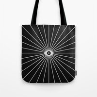 Big Brother (Inverted) Tote Bag
