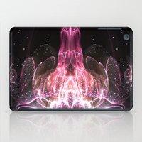 Dreaming Of Rebirth iPad Case