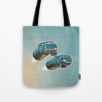 Love/Hate Tote Bag