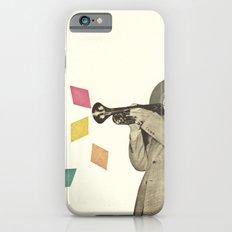 Blue Note Slim Case iPhone 6s