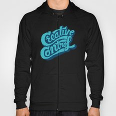 Creative Control Hoody