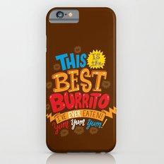 Best Burrito Slim Case iPhone 6s