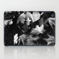 Autumn  iPad Case