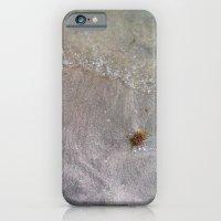 Sandy Waves iPhone 6 Slim Case