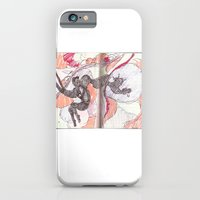 what if you can't sleep iPhone 6 Slim Case