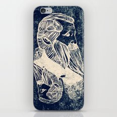 Our Own Masters iPhone & iPod Skin