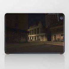 Baltimore iPad Case