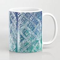 Knitwork II Mug