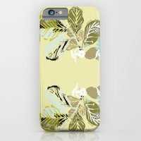 iPhone & iPod Case featuring pine apple by hello freebird