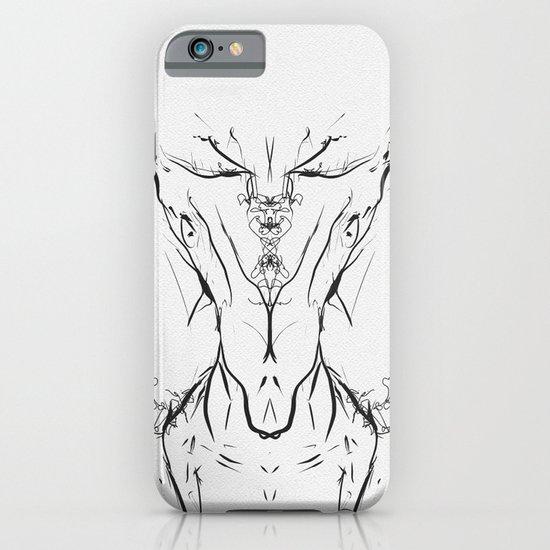 Belze iPhone & iPod Case