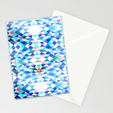 Arctic Swimming Stationery Cards