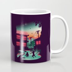 Night Swim Mug