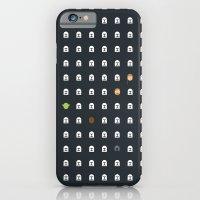 Famous Capsules - Clone Wars iPhone 6 Slim Case