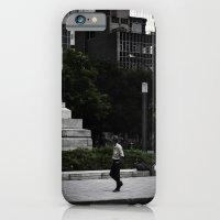 iPhone & iPod Case featuring Victory by David Bernard Williams II