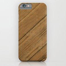 Paldao Wood iPhone 6s Slim Case