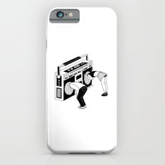 Radiohead iPhone 6 Slim Case