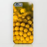 iPhone & iPod Case featuring Here comes the sun by Nina