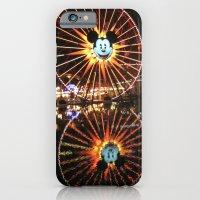 Micky Mirror iPhone 6 Slim Case