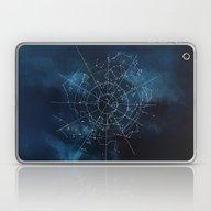 Celestial Map Laptop & iPad Skin