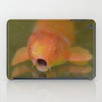 Gulp! iPad Case